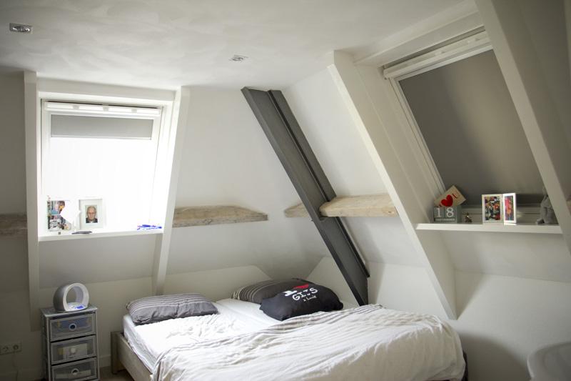 Slaapkamer Berkel-Enschot