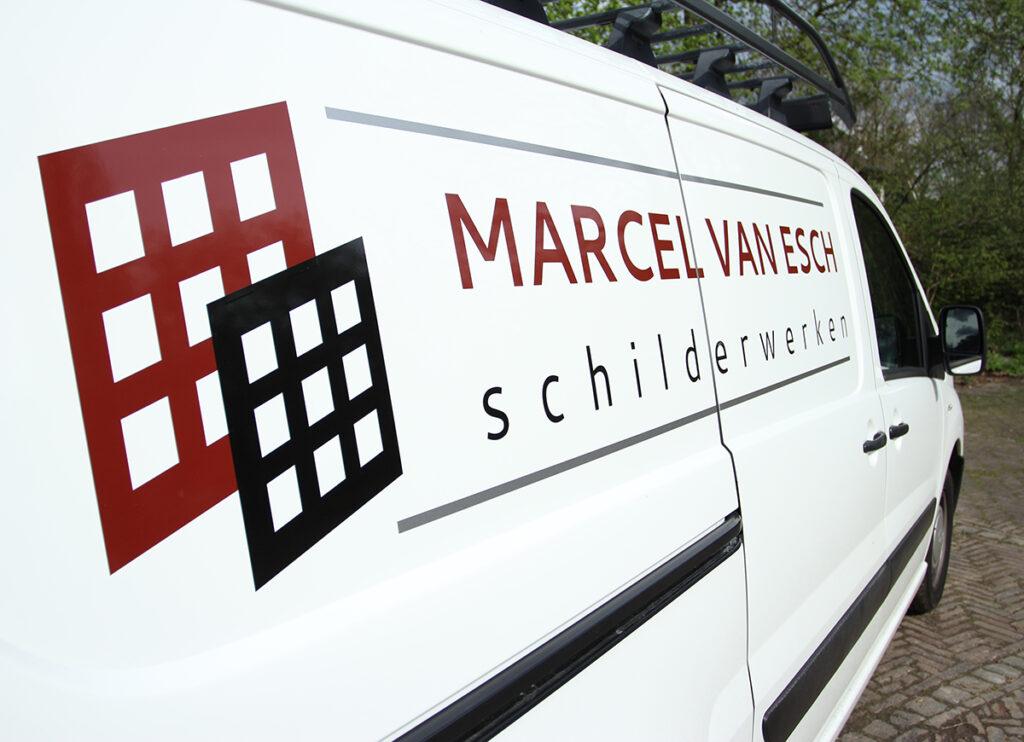 Bus Marcel van Esch