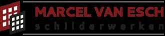 Marcel van Esch – Schilderwerken