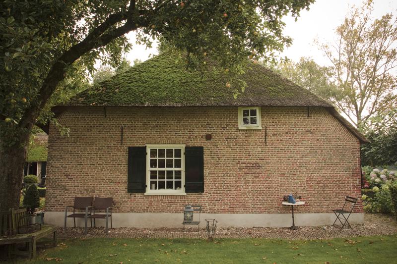 Boerderij Tilburg